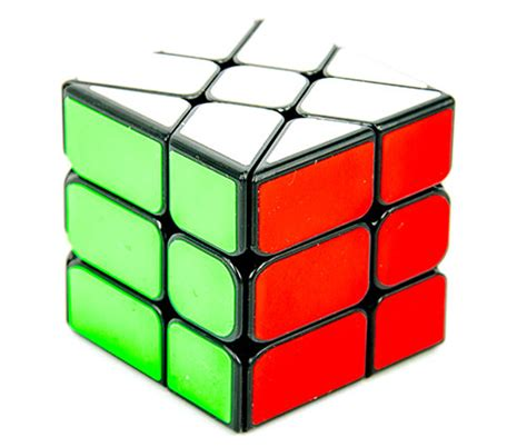 Rubik 5x5 Magic Cube Yongjun Kode Ss7478 yj windmill speed cube