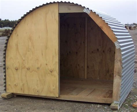 Shed Skids by Wood Skid Shed