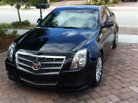 2010 cadillac cts horsepower dcaddy314 2010 cadillac cts3 6 specs photos modification
