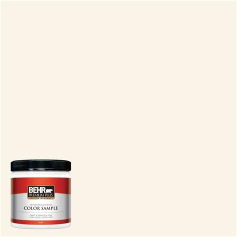 behr premium plus 8 oz w d 200 pot of interior exterior paint sle w d 200pp the