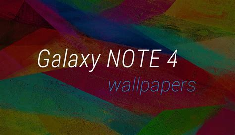 wallpapers for android note 4 download galaxy note 4 wallpapers the android soul