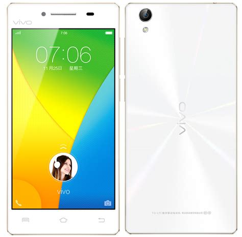 Handphone Vivo Smartphone vivo y51 with 5 inch display 7 5mm slim 4g lte official