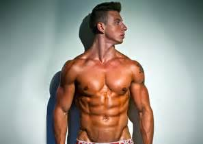 Amateur bodybuilder of the week jay carved out a chiseled body