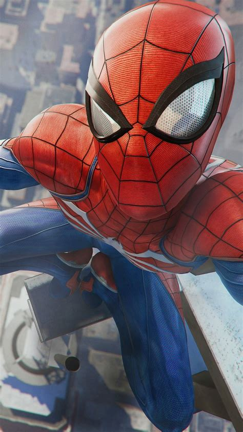spider man game playstation    wallpapers hd