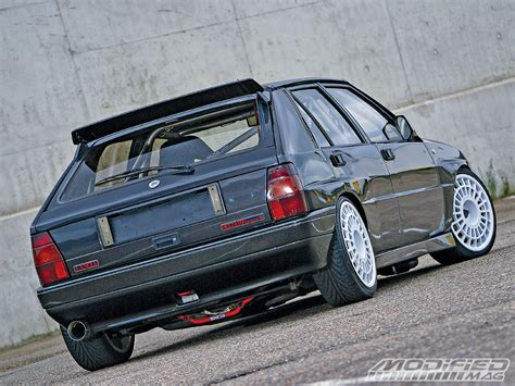 lancia delta integrale photos 8 on better parts ltd