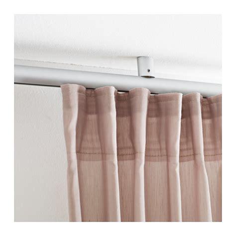 fitting curtain tracks kvartal ceiling fitting ikea