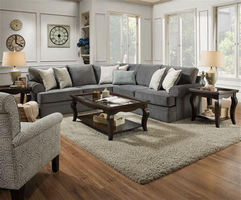 simmons bellamy taupe sofa simmons sofa set 4315 united furniture industries thesofa