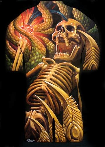 biomechanical tattoo artist in california 17 best images about biomechanical art on pinterest