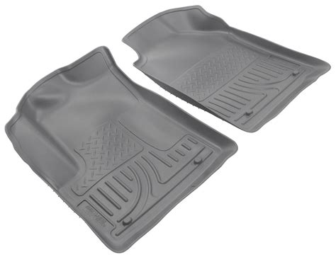 Ford Transit Floor Mats by Floor Mats For 2012 Ford Transit Connect Husky Liners