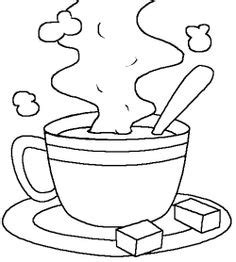boiling water coloring page hot chocolate coloring page free coloring pages on art