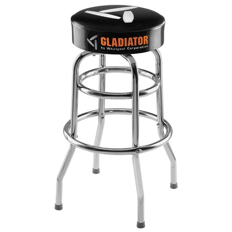 Jeep Logo Bar Stools by Gladiator Ready To Assemble 30 In H X 15 In W Padded