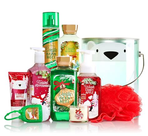 bathroom and body works bath body works jolly jolly picks holiday traditions