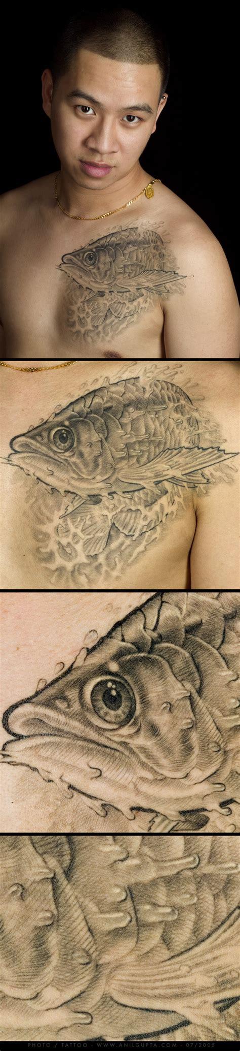 inkline tattoo anil gupta