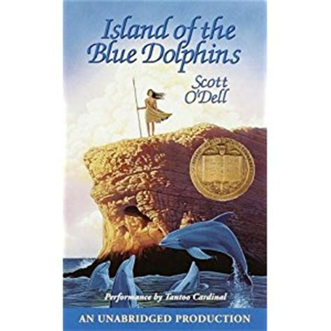 island of the blue dolphins book report island of the blue dolphins o dell tantoo cardinal