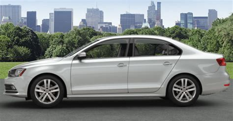What Colors Are Available On The 2017 Vw Jetta