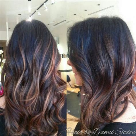 shoulder length ombre balayage balayage for shoulder length hair google search