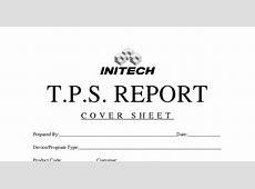 TPS Report Cover Sheet.pdf - Google Drive Tps Report Printable