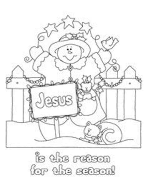 jesus is the reason prek december pinterest