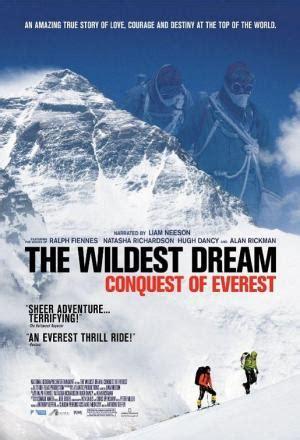 film everest sinopsis the wildest dream conquest of everest 2010 filmaffinity