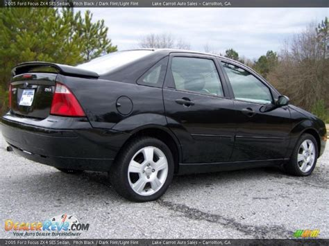 2005 ford focus zx4 problems 2005 ford focus zx4 ses sedan pitch black flint