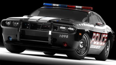 challenger cop car dodge challenger car walldevil