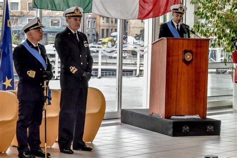 comandante capitaneria di porto massimo gasparini 232 il nuovo comandante della capitaneria