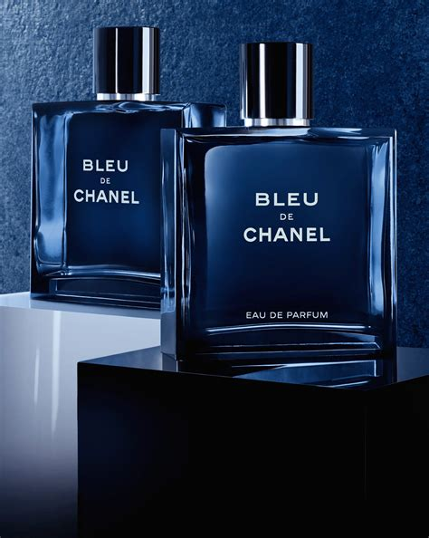 Parfum Bleu The Chanel chanel fragrance and perfume boutique