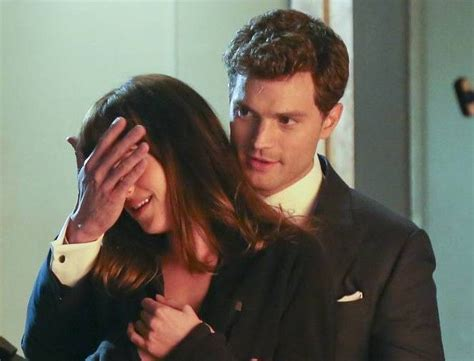 film fifty shades of grey recensie 50 shades of grey movie actress marcia gay harden admits