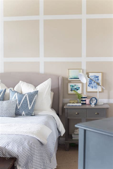 Rental Bedroom Makeover Decorating Ideas For Apartments And Rental Homes