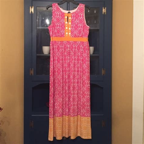 Ruby Closet by 86 Ruby Rd Dresses Skirts Summer Maxi Dress From