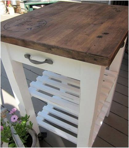 butcher s niche the one about a ikea brimnes hack 1000 images about butcher block on pinterest