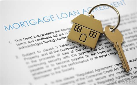 what is a mortgage on a house what is a mortgage underwriter with pictures