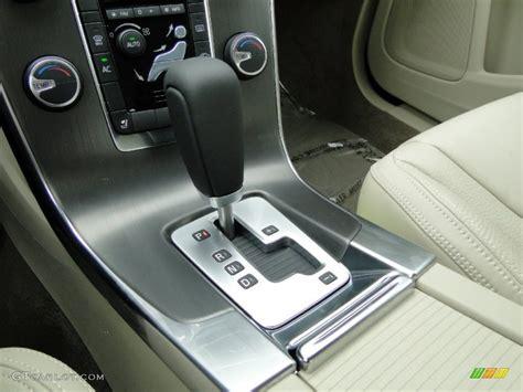 volvo    speed geartronic automatic transmission photo  gtcarlotcom