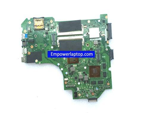 Mainboard Laptop Asus A455l asus k56cb motherboard
