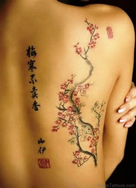 japanese cherry blossom tattoos cherry blossom images designs