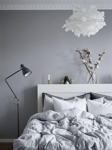 graue wand schlafzimmer die besten 17 ideen zu graue schlafzimmer w 228 nde auf