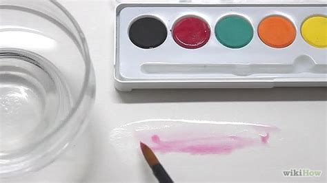 how to make the color 3 easy ways to mix colors to make pink wikihow
