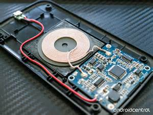 what is wireless charging and how does it work android
