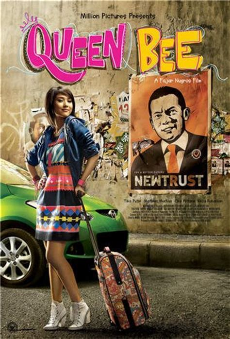 Download Film Indonesia Queen Bee | devil with red lipstick to fashion people you might