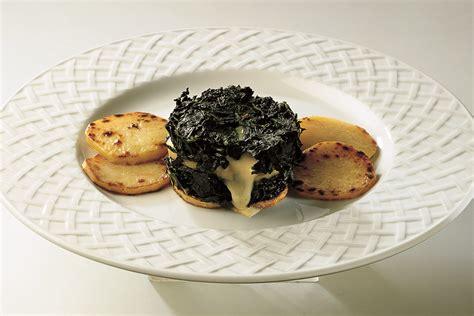 cucina cavolo nero ricetta tortino di cavolo nero la cucina italiana