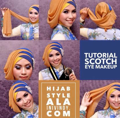 download tutorial memakai hijab pengantin tutorial hijab pengantin muslimah modern terbaru 2016