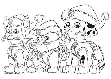 paw patrol group coloring pages paw patrol pictures to color as well as chase from paw