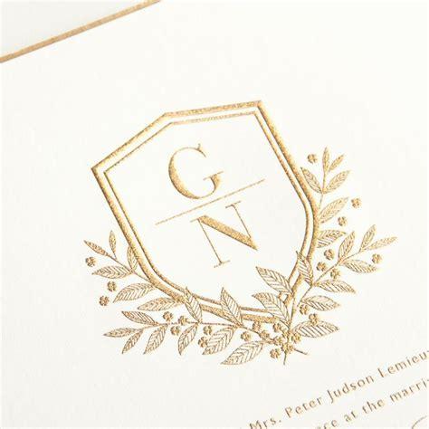 25  best ideas about Wedding logo design on Pinterest