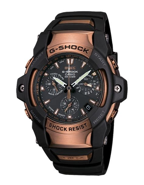 casio g shock gies casio gs1100 g shock giez series review