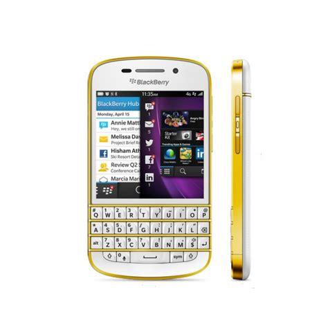 Casing Black Berry Q10 Gold blackberry q10 vỏ gold