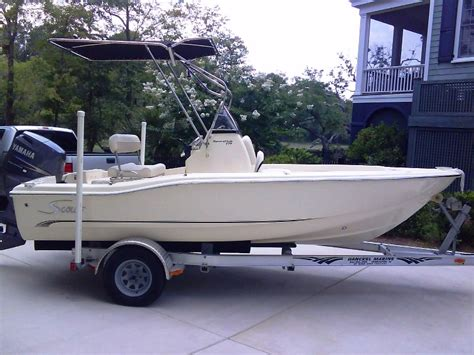 scout 174 boats factory original equipment oem canvas - Scout Boats T Top