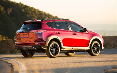 2019 Rav4 Release Date by 2019 Toyota Rav4 Redesign Release Date And Specs Cars