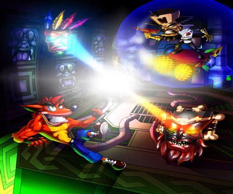 crash bandicoot backgrounds   pixelstalknet