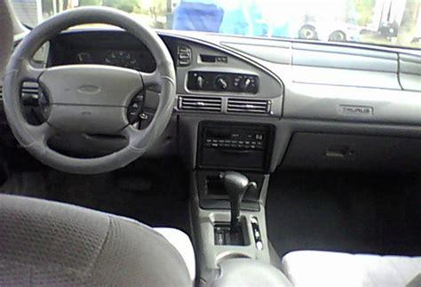 all car manuals free 2006 ford taurus interior lighting ford taurus view all ford taurus at cardomain