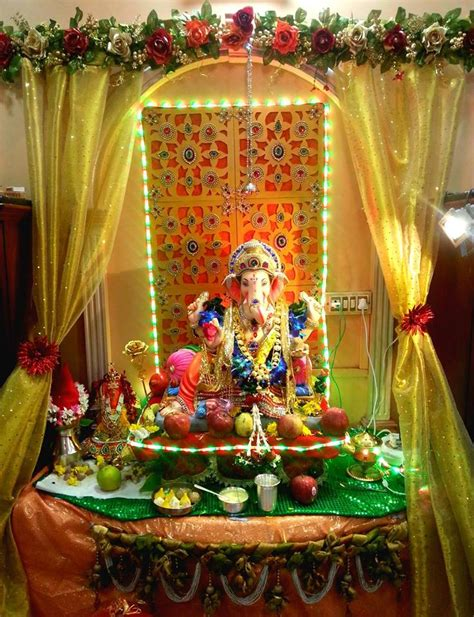 new home decoration comganpati home decoration crowdbuild for